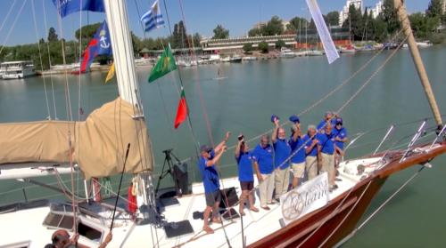 11.-La tripulacion del Pros en Sevilla 2