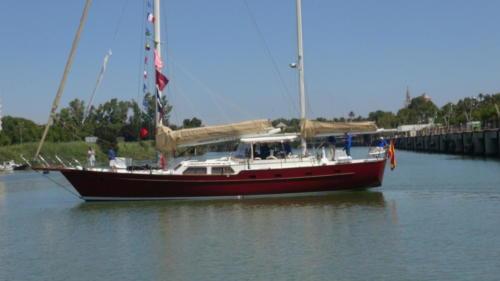 17.-El Pros suelta amarras del Muelle de las Delicias3