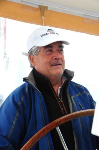 1.-Jorge Mallo, el capitán