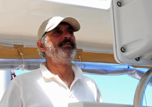 2.- Fernando Fernandez de Mesa