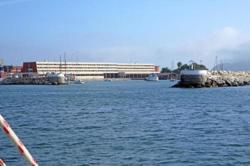 23.-Escuala Naval de Callao