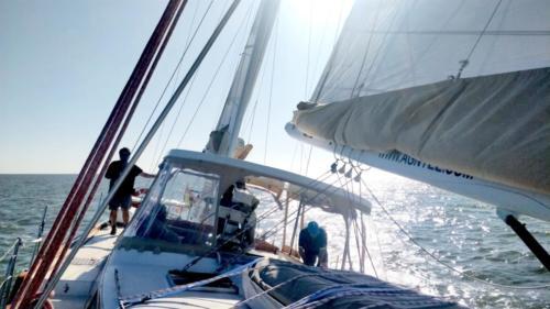 7.-En navegacion